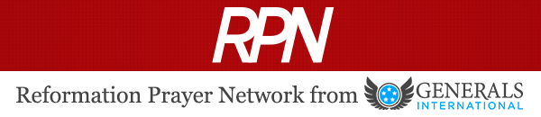 RPN - Generals Header