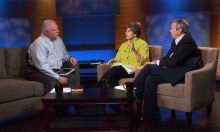 God Knows with Mike and Cindy Jacobs | Binding The Strongman | John Benefiel | Part 2