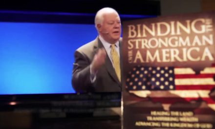 God Knows with Mike and Cindy Jacobs | Binding The Strongman | John Benefiel | Part 4