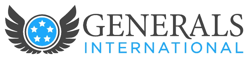 Generals International Header