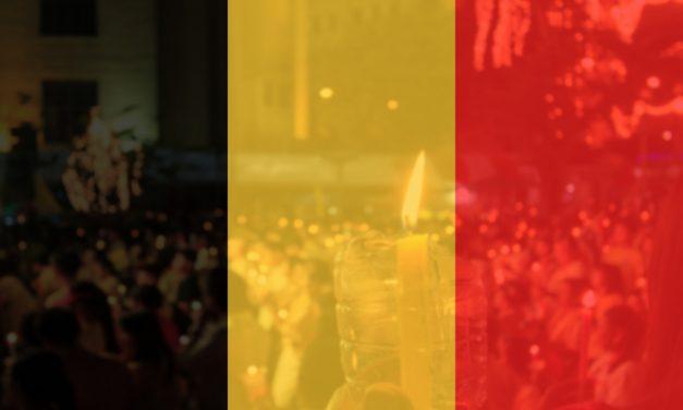 Bombing in Brussels