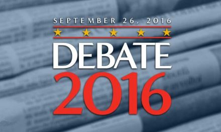 Praying for the Presidential Debates