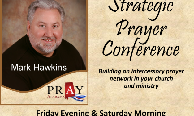 Strategic Prayer Conference