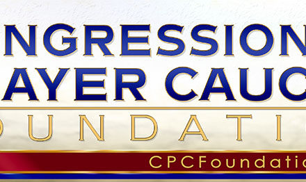 Congressional Prayer Caucus Foundation – COVID-19 Resources